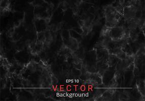 Texture de marbre noir. vecteur