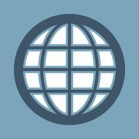 Globe Earth Planet graphique