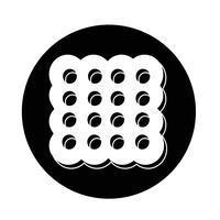 icône de cookie