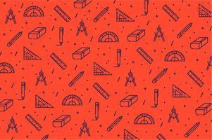 Outils de l'architecture icône de fond