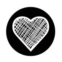 Icône de coeur