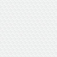 Fond blanc en nid d'abeille. Motif d'art en papier