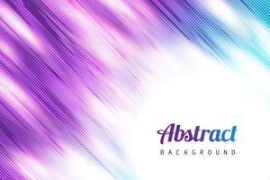 abstrait rayé clair vecteur