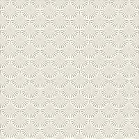 Motif de vagues de cercles japonais abstraites. Texture de la courbe de l'eau.