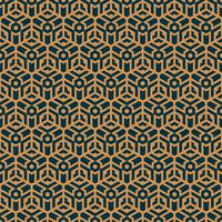 Modèle sans couture de vecteur. Texture abstraite élégante moderne. Répéter vecteur