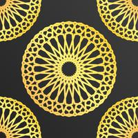 Éléments de Ramadhan de luxe