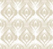 Modèle sans couture abstraite Ornement de lignes géométriques orientales orientales