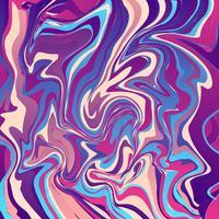Conception de texture marbrée pour affiche, brochure, invitation, couverture vecteur