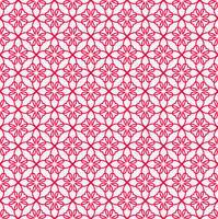 Abstrait motif géométrique sans soudure avec lignes, orien vecteur
