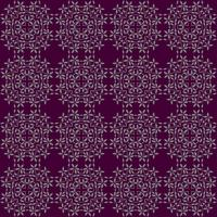 motif floral feuille fond avec la couleur pourpre