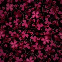 douce fleur fond floral