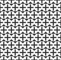 Design de fond transparente motif décoration vecteur abstraite
