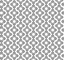 Design de fond transparente motif ligne décoration abstract vector