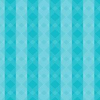 Motif de lignes ondulées de triangles sur fond rayé bleu.