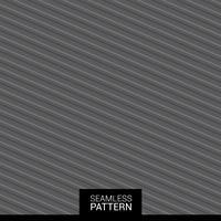 Illustration vectorielle de motif de rayures grises en relief