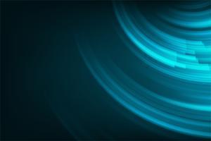 Haute vitesse. Hi-Tech. Concept de fond de technologie abstraite.
