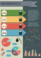 Un graphique montrant l'utilisation du carburant
