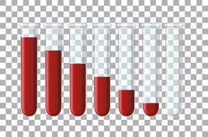 Ensemble de tubes de prélèvement de sang