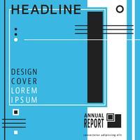 Brochure de couverture de la géométrie
