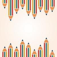 éducation, diplômé illustration vectorielle logo, éléments isolés de l'icône