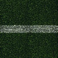 fond d'herbe de football vert vecteur
