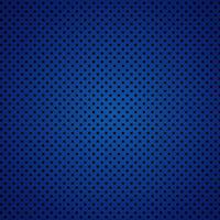 illustration vectorielle de fond transparent en fibre de carbone bleu vecteur