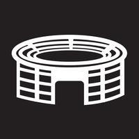 Signe symbole icône stade