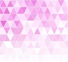 Fond de mosaïque grille violette, modèles de conception créative vecteur
