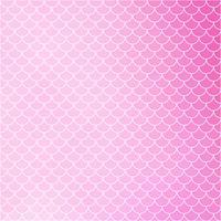 Motif de tuiles de toit rose, modèles de conception créative
