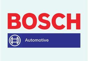 Bosch vecteur