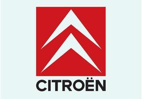Citroën Logo vecteur