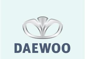 Daewoo vecteur