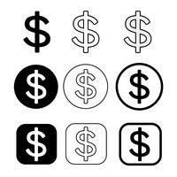 Licence et droit d'auteur utilisation commerciale icône symbole signe