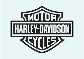 Harley Davidson vecteur