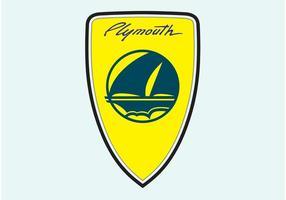 plymouth vecteur