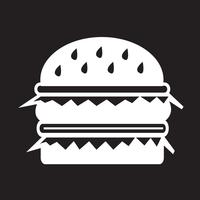 hamburger icône symbole signe