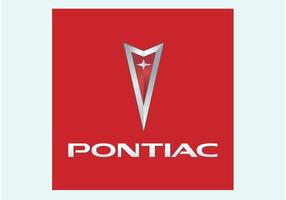 pontiac vecteur