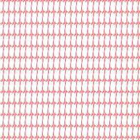 Impression de fond cardiogramme icône de battement de coeur