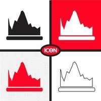 Icône graphique