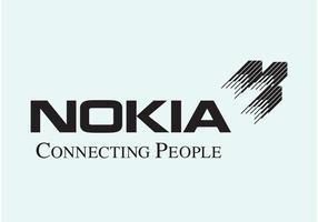 Logo Nokia