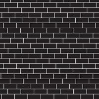 fond de mur de brique vecteur