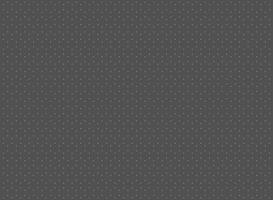 Forme abstraite d'hexagone étoile d'arrière-plan minimal de design noir et blanc. illustration vectorielle eps10 vecteur