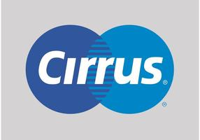 cirrus vecteur