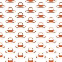 Fond de chapeau