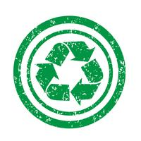 Recycler signe symbole signe
