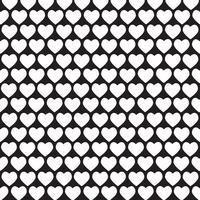 Signe de symbole coeur fond