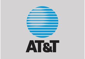 Logo vectoriel AT & T