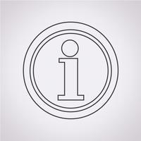 Information symbole symbole signe