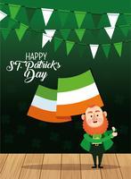 Joyeuse Saint Patrick