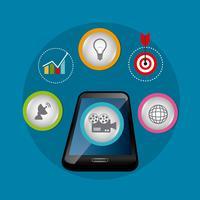 Stratégies de marketing numérique et social